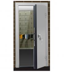 Banka Kasa Daire Kapısı [ 55462 AMSTERDAM-SCHIPHOL ]